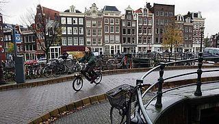 Groen licht voor bannen snorfiets in Amsterdam