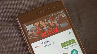 Offline Netflixen: 4 vragen