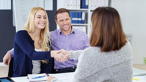 Hypotheek afsluiten nu zonder werkgeversklaring}