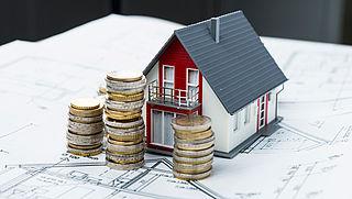 'Hypotheekrente gaat in het najaar verder dalen'