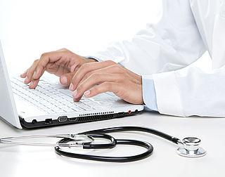Medische websites delen ongewild data