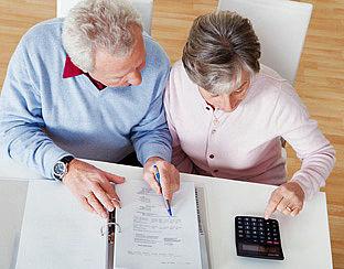 Geen kortingen bij grootste pensioenfondsen