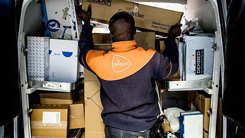 Steeds meer klachten postbezorging PostNL