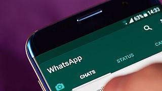 WhatsApp herstelt lek waarmee afluistersoftware geïnstalleerd kan worden