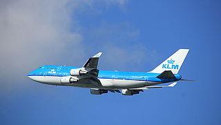KLM biedt maar helft vouchers aan: 'Handmatige fout'