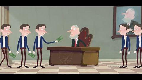 Creation of money}