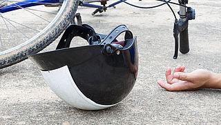 Meer verkeersongelukken met jongeren tot 18 jaar, minder gewonden
