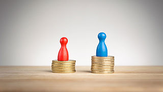 Britse bank moet geslachtsdiscriminatie bij pensioenen rechttrekken