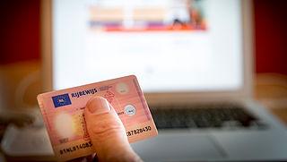 Verloren rijbewijs kan direct digitaal worden doorgegeven