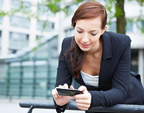 Goed voornemen: train je smartphone om afleiding te voorkomen