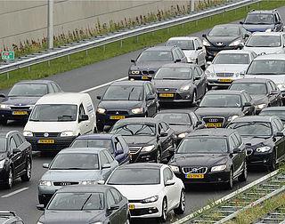 70 miljoen euro voor soepel en slim verkeer