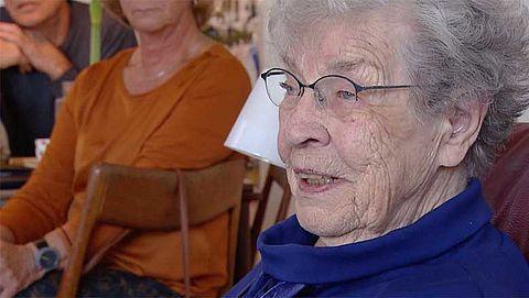 Ouderen worden woonzorgflat uitgezet