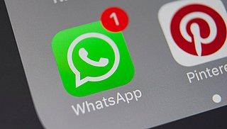 Foto of video eenmalig laten zien in WhatsApp? Binnenkort kan het