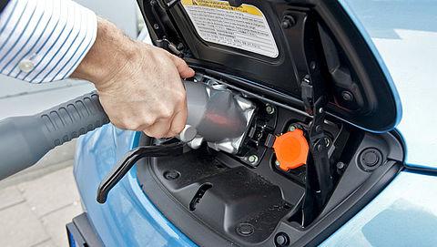 Wat beïnvloedt de laadsnelheid van een elektrische auto?