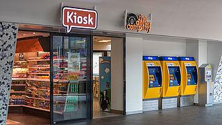 NS heropent meer stationswinkels en andere faciliteiten