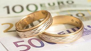Toch betalen voor 'gratis' huwelijk in ten minste vijf gemeenten