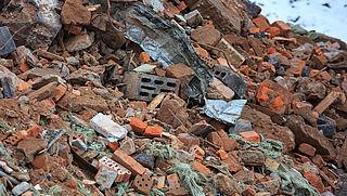 Kosten voor storten afval verschillen enorm