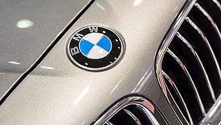 BMW roept duizenden auto's terug wegens brandgevaar