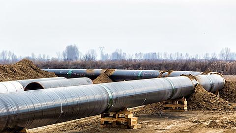 Snel minder Gronings gas naar Duitsland
