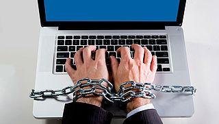 Ransomware: 4 vragen over het gijzelvirus