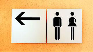 Openbare wc's in Amsterdam beter vindbaar gemaakt