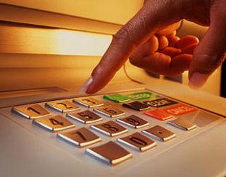 Banken slaan pingegevens niet veilig op
