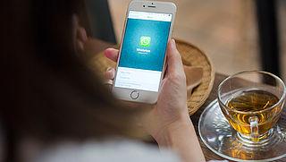 AIVD wil WhatsApp kraken