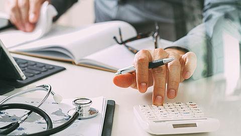 Tempo stijgende zorgkosten 'op termijn niet houdbaar'