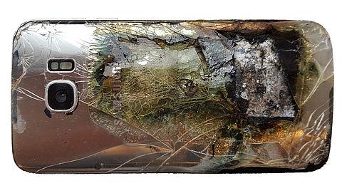 Voorkom een brandende smartphone: 6 tips