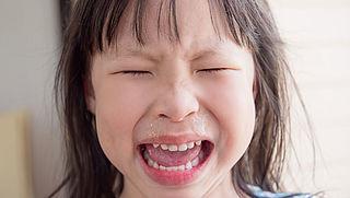 RIVM past advies aan, snotterend kind mag naar school of opvang