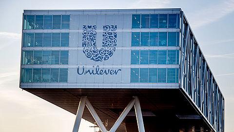 'Unilever neemt palmolie af van bosverbranders'