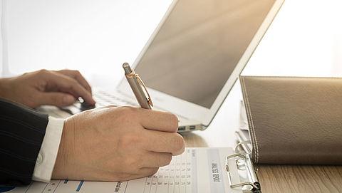Record aantal mensen doet belastingaangifte op 1 maart