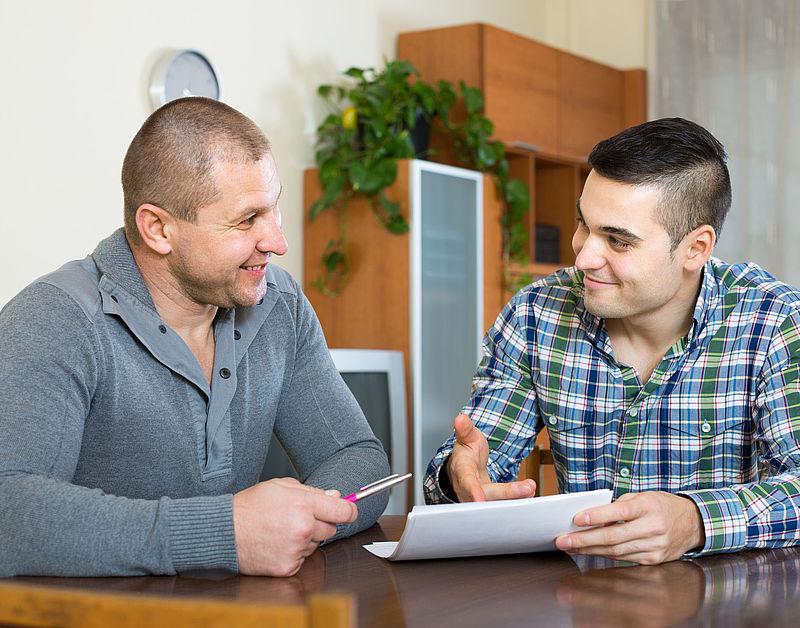 Consumententip: Lenen aan vrienden en familie