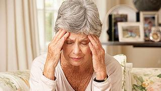 Dementie blijft belangrijkste doodsoorzaak