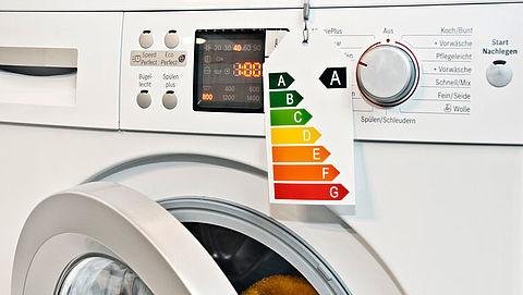Energielabels van huishoudelijke apparaten worden duidelijker