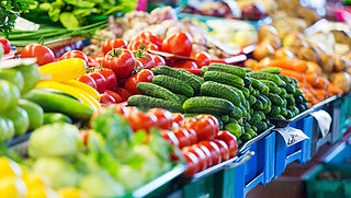 Nog te weinig gezond en betaalbaar voedsel in de wereld