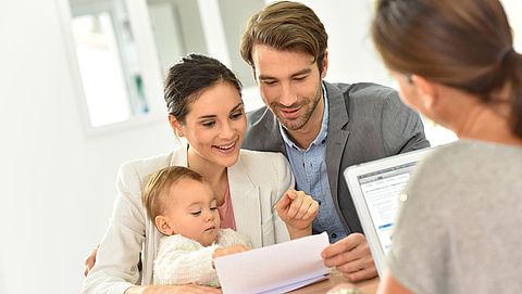 'Bereid je hypotheekaanvraag al voor, voordat je een woning hebt gevonden'}