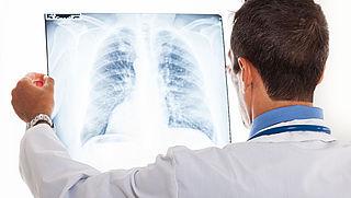 Erfelijke longziekte ontdekt bij jonge kinderen