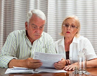 Weer kortingen op pensioen