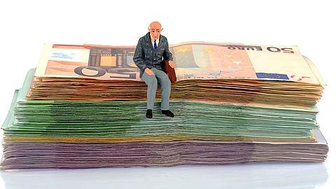 'Oplossing pensioenen blijft uit'