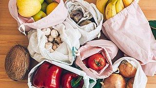 Consumenten besteden meer aan duurzame voedingsmiddelen