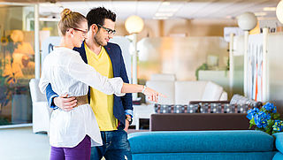 'Consument moet vaak meer aanbetalen bij woonwinkels'