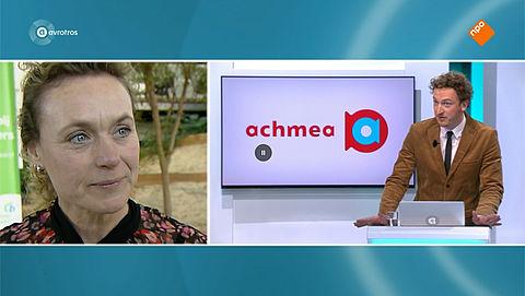 Achmea-update: Dankzij Radar is proces versneld   Radar checkt