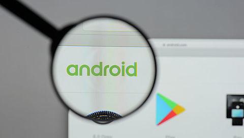 Onderzoekers ontdekken gat in beveiliging Android-telefoons}