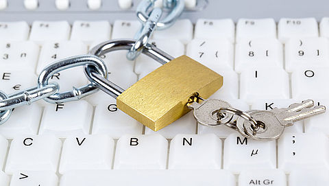 Hoe onthoud je je wachtwoord?