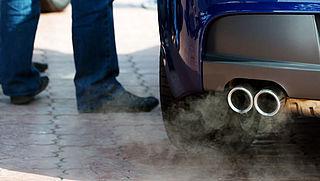'Nieuwe dieselauto's voldoen niet aan Europese normen voor uitstoot'