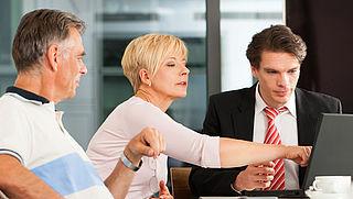 'Informatie over kans op pensioenkorting mag beter'