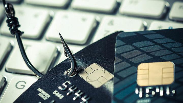 'Buit door phishing in jaar tijd verdubbeld'