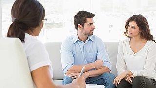 ChristenUnie wil relatietherapie in het basispakket