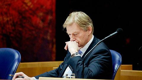 Van Rijn alert op problemen pgb-declaraties